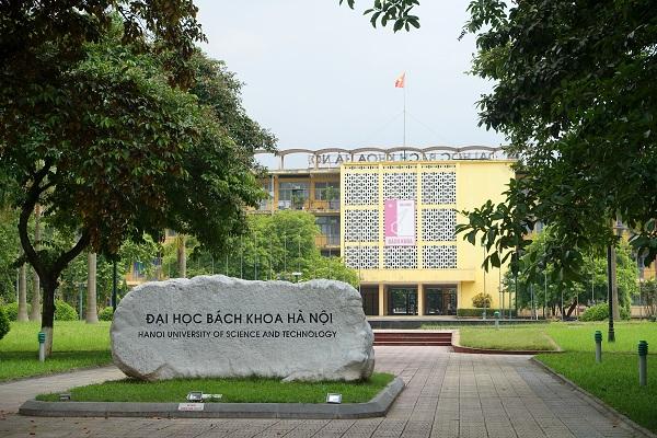 Đại học bách khoa hà nội là ngôi trường mơ ước của các thí sinh
