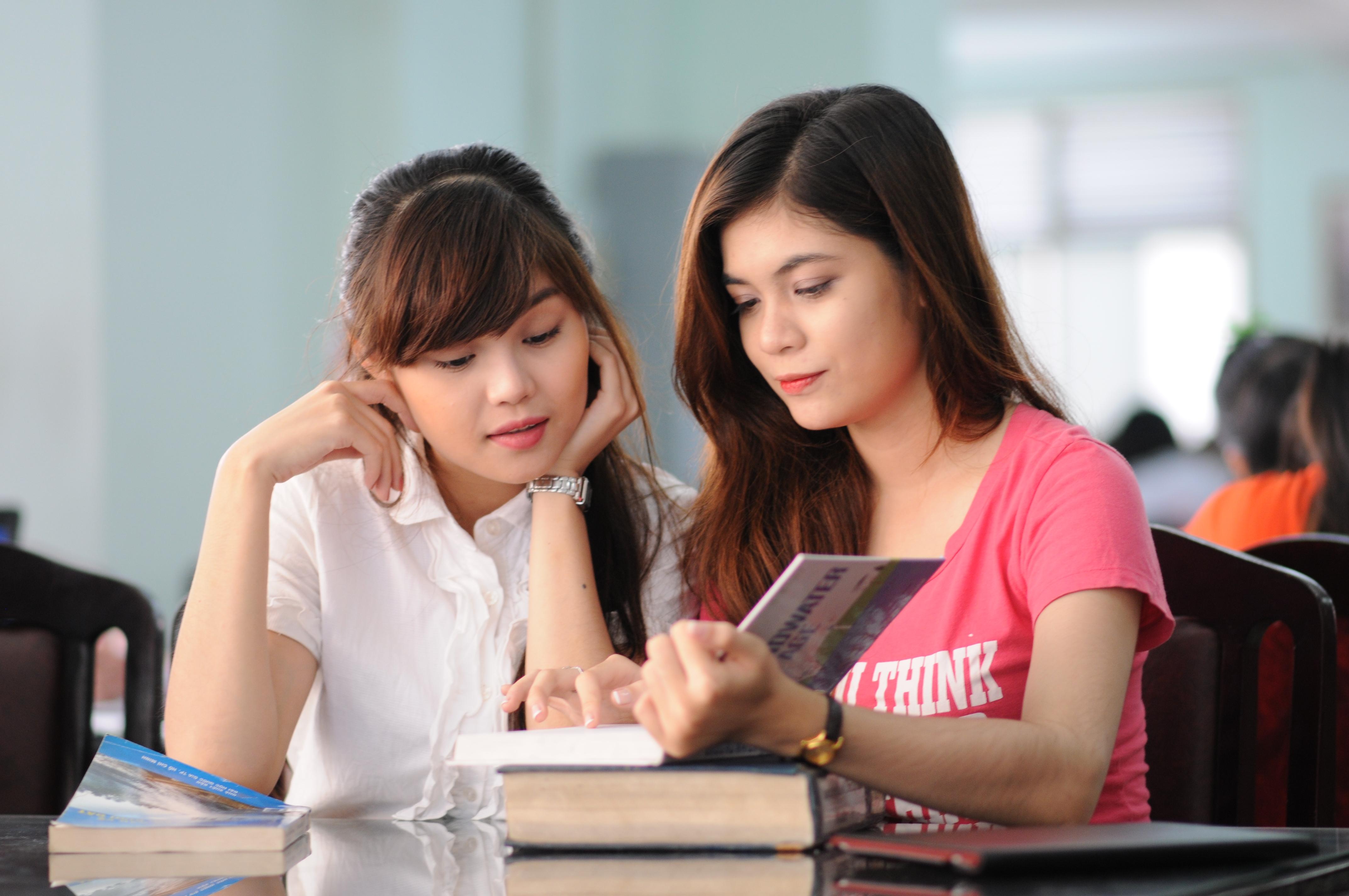 Thí sinh cần cân nhắc mối quan hệ giữa các yếu tố bản thân và trường học để chọn trường phù hợp