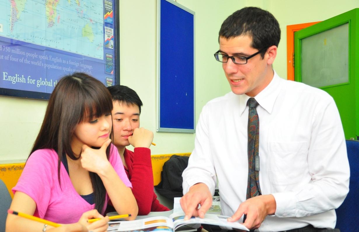 Đội ngũ giảng viên là tiêu chí quan trọng để lựa chọn trường chất lượng