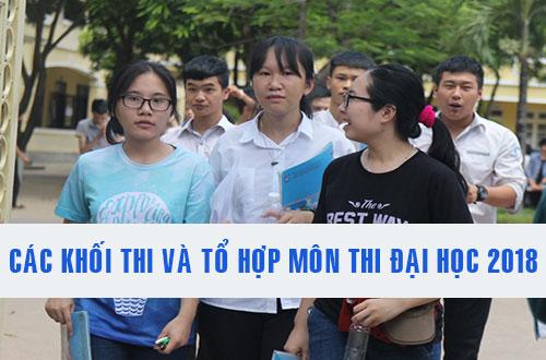 Nắm rõ khối thi, tổ hợp môn thi trước khi đăng ký tuyển sinh các trường quân đội.