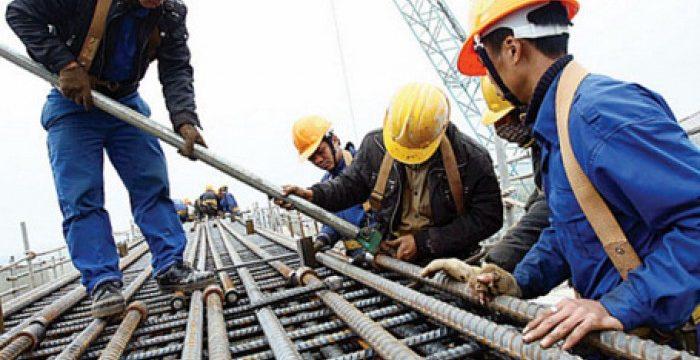 Số người trong độ tuổi thất nghiệp ước tính 1,1 triệu người.