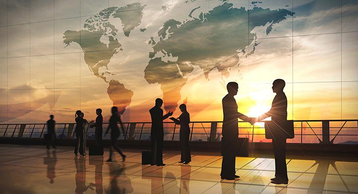Xu hướng nghề nghiệp trong tương lai ở Việt Nam là đối ngoại