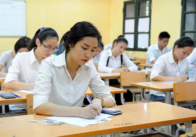 Nếu học sinh THPT đạt giải trong kỳ thi học sinh giỏi Quốc Gia cần hiểu rõ phương án tuyển sinh cộng điểm ưu tiên mới này