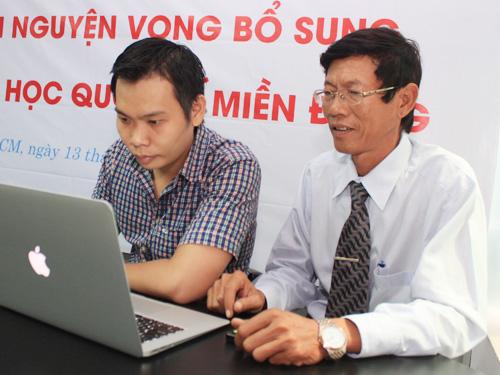 Liên hệ bộ phận tư vấn tuyển sinh ĐH Bách Khoa nếu cần được giải đáp câu hỏi về làm hồ sơ, chọn ngành