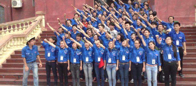 Bạn có muốn trở thành 1 phần nhân tố của trường kinh tế quốc dân Hà Nội