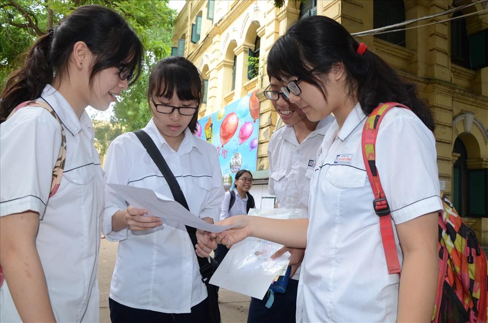 Tuyển sinh 10 Tp HCM sẽ giảm bớt nỗi lo thiếu lớp cho nhiều học sinh