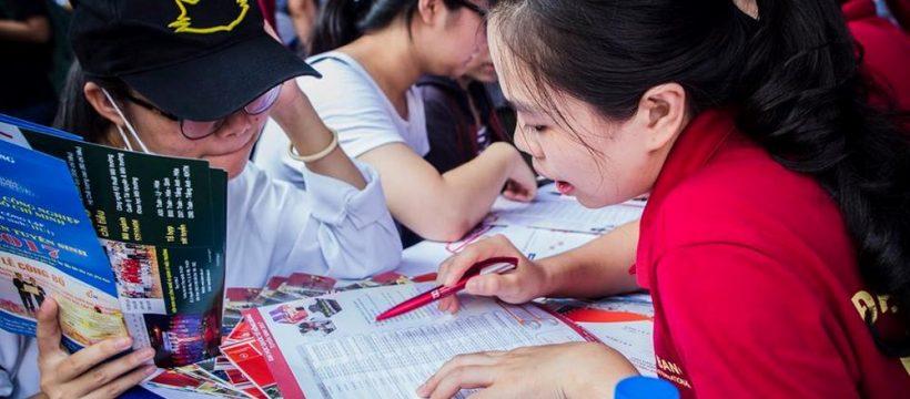 Tuyển sinh 2018 nhiều trường dự kiến tăng điểm chuẩn